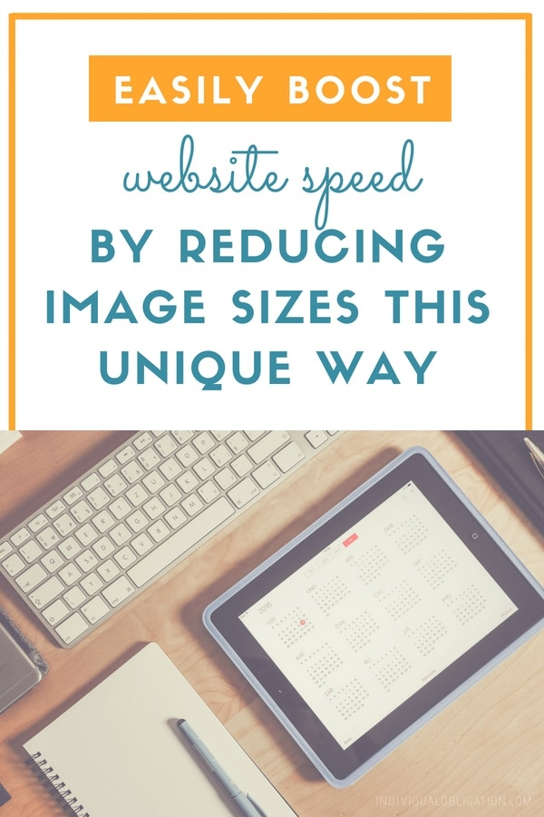 Easily boost website speed by reducing image sizes this unique way