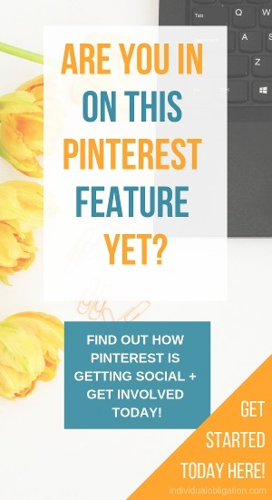 Pinterest communities - Are you in on this Pinterest feature yet?