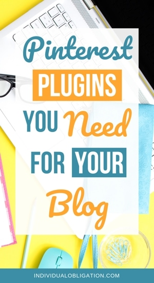 Pinterest Plugins You Need For Your Blog